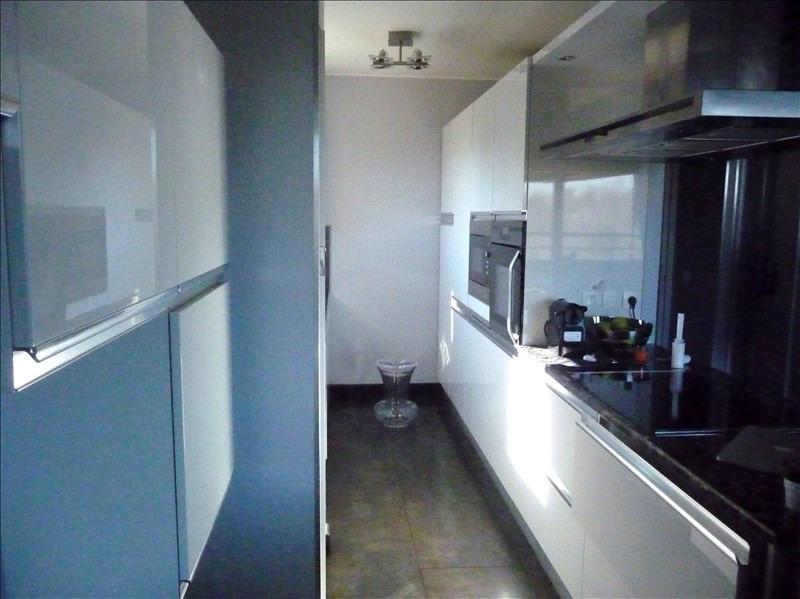 Vente de prestige appartement Charbonnières-les-bains 400000€ - Photo 3