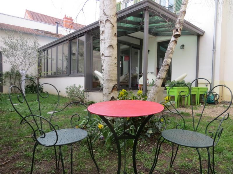 Deluxe sale house / villa Maisons laffitte 1190000€ - Picture 5