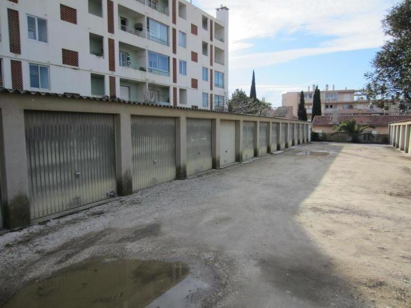 Rental parking spaces La seyne sur mer 85€ CC - Picture 1