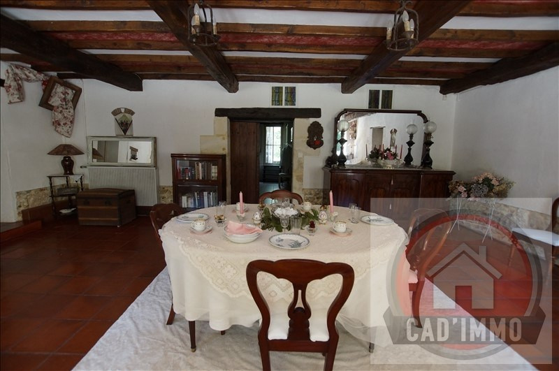 Vente maison / villa Lembras 502 000€ - Photo 7