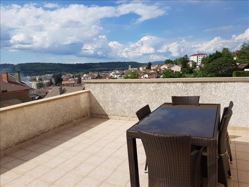 Vente maison / villa Oyonnax 257 000€ - Photo 2