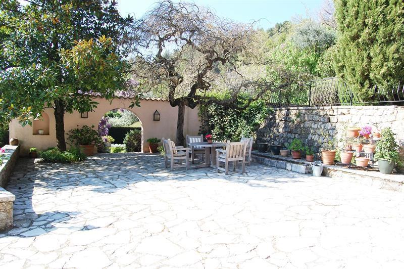 Deluxe sale house / villa Le canton de fayence 1550000€ - Picture 17
