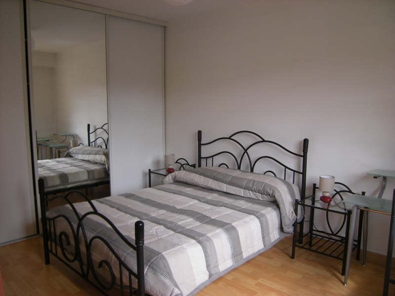 Location appartement Chatellerault 500€ CC - Photo 3