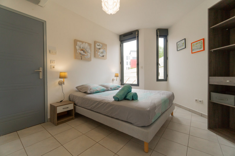 Location vacances appartement Saint-pierre 450€ - Photo 6