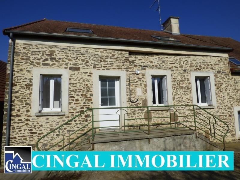 Vente maison / villa Pont d'ouilly 99900€ - Photo 1