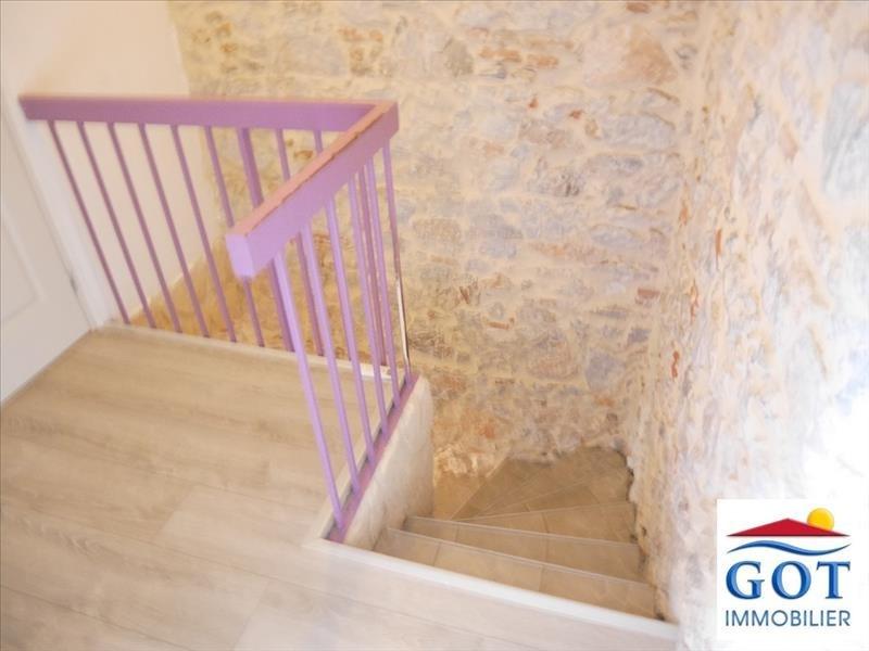 Verkoop  huis St laurent de la salanque 129000€ - Foto 6