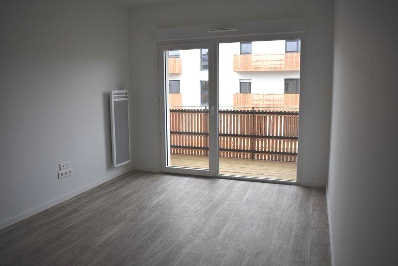 Alquiler  apartamento Agneaux 561€ CC - Fotografía 3