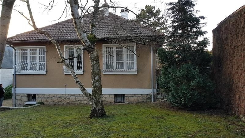 Investment property house / villa Ormesson sur marne 512000€ - Picture 8