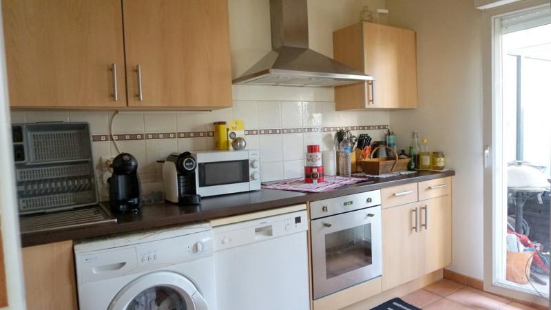Vente appartement St julien en genevois 275000€ - Photo 3