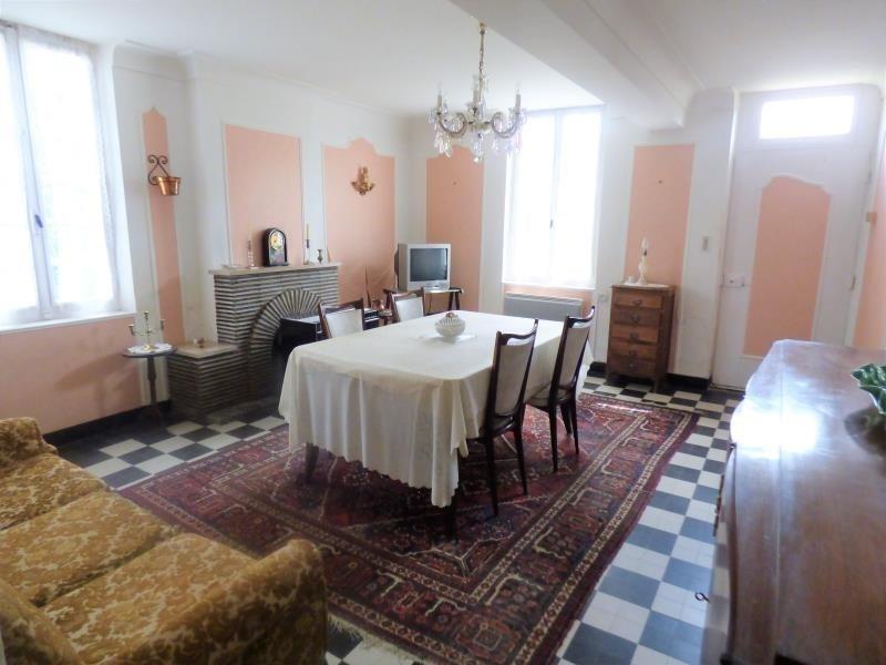 Venta  casa Neuilly le real 75500€ - Fotografía 2