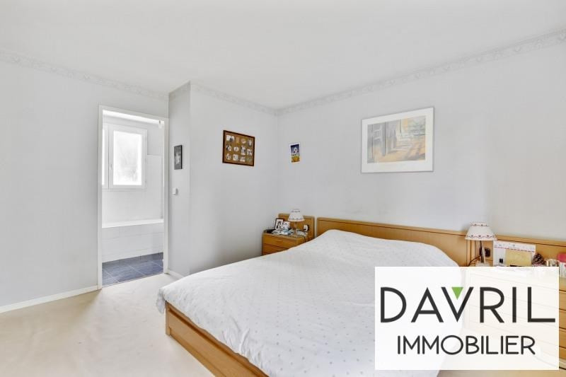Sale house / villa Neuville sur oise 749000€ - Picture 7