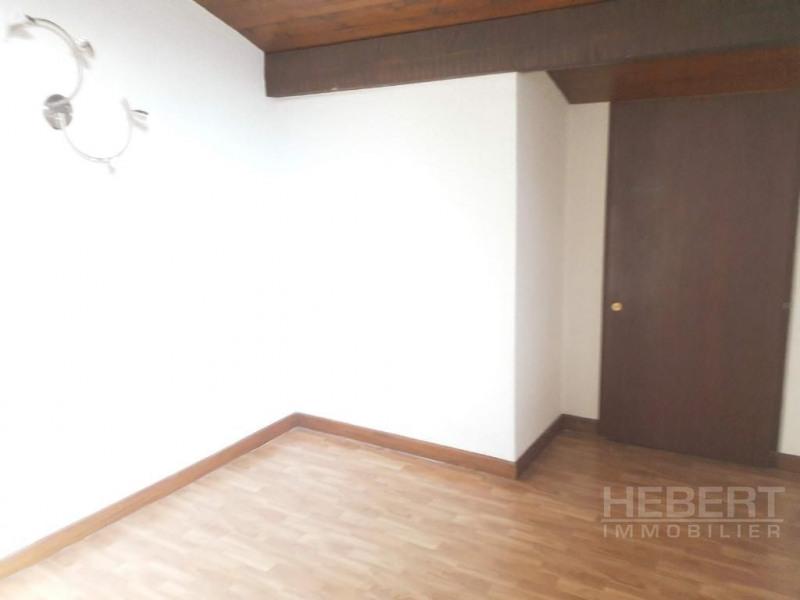 Vente appartement Saint gervais les bains 231500€ - Photo 9