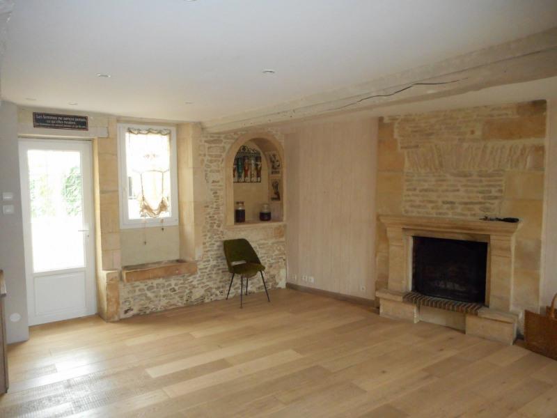Sale house / villa Falaise 180900€ - Picture 1