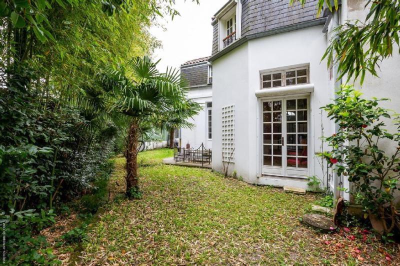 Vente maison / villa Merignac 470000€ - Photo 2