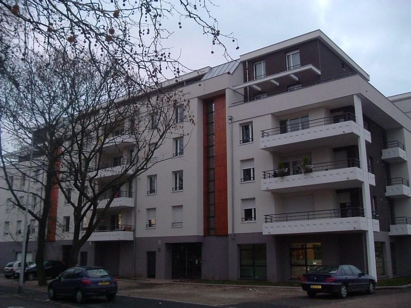 Vermietung wohnung Strasbourg 883€ CC - Fotografie 2