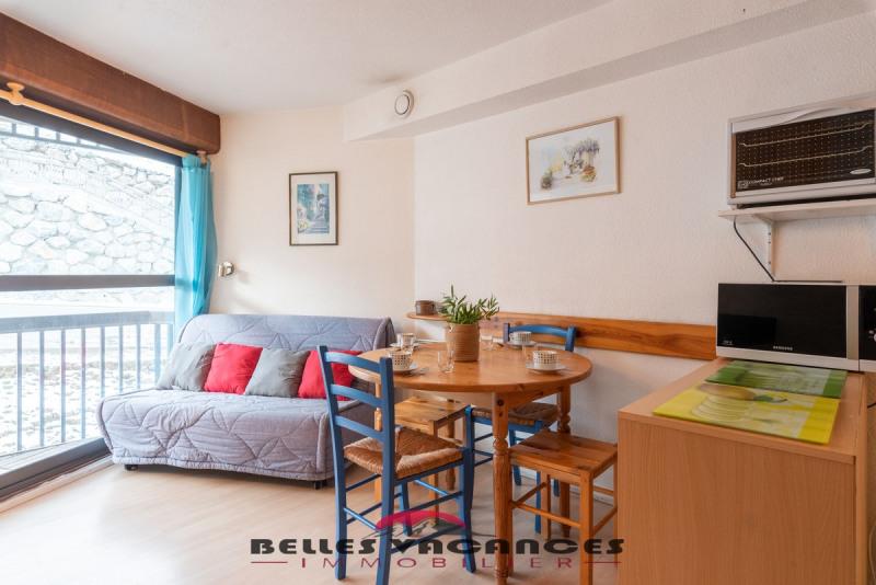 Sale apartment Saint-lary-soulan 52000€ - Picture 3
