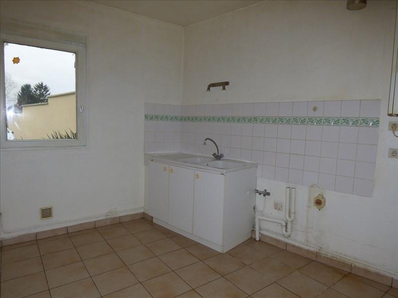 Vente maison / villa Fresnoy le luat 210000€ - Photo 3