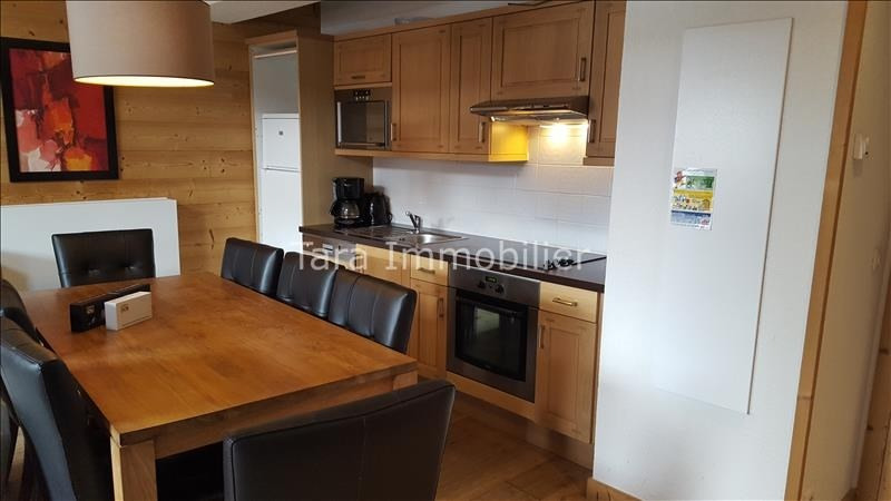 Sale apartment Vallorcine 520 800€ - Picture 4