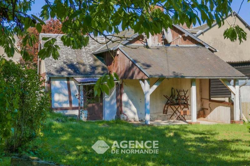 Vente maison / villa Montreuil-l'argille 28500€ - Photo 2