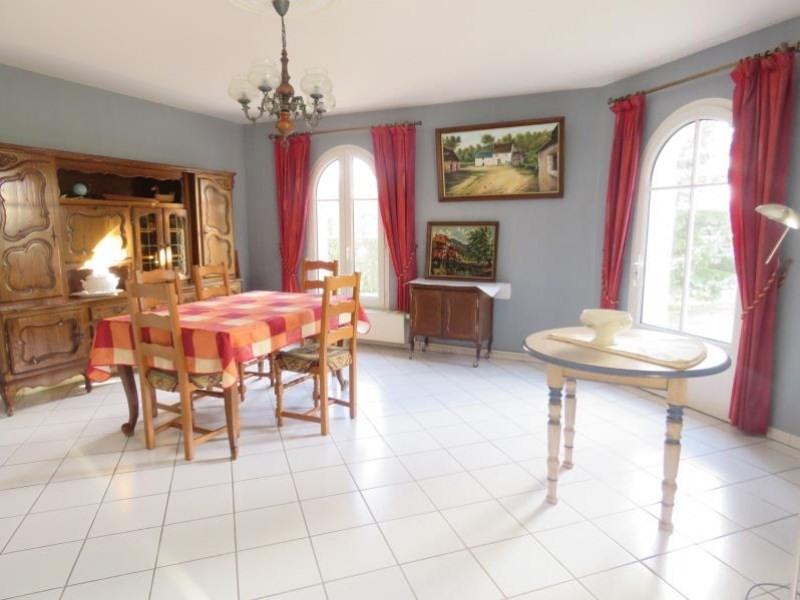Sale house / villa Besse sur braye 161000€ - Picture 2