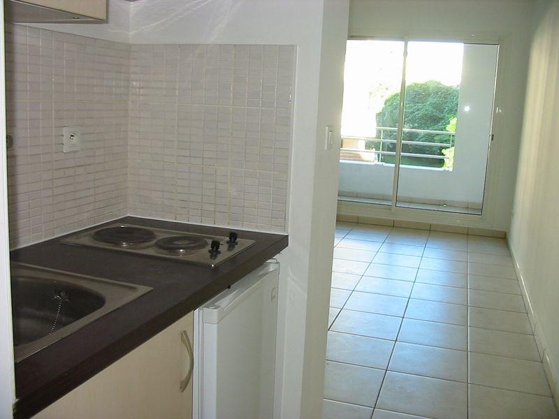 Location appartement St denis 382€ CC - Photo 5