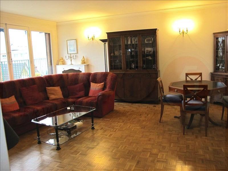 Vente appartement Villemomble 315000€ - Photo 7