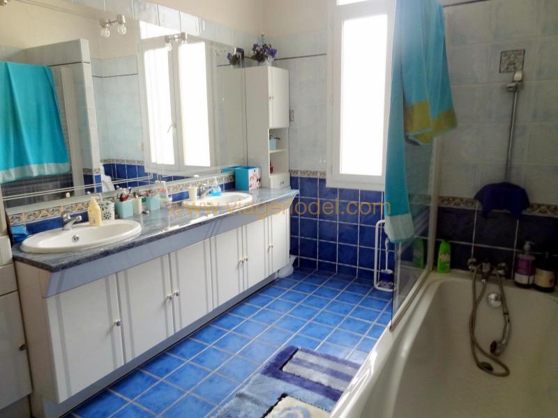 Lijfrente  huis Frontignan 460000€ - Foto 11
