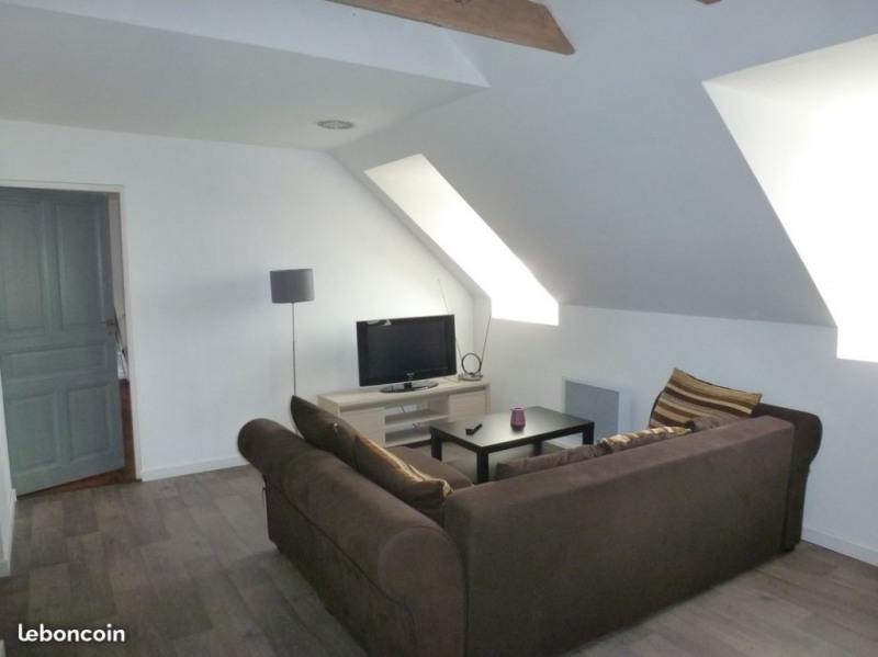 Vente appartement Quimper 88500€ - Photo 2