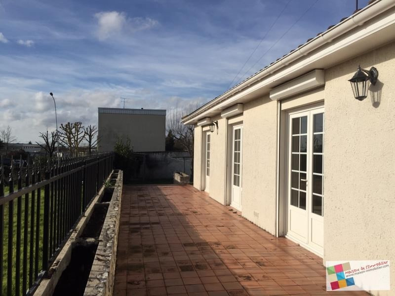 Vente maison / villa Cognac 181900€ - Photo 1