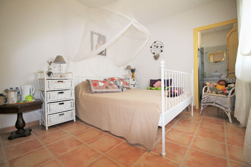 Deluxe sale house / villa Biot 1 190 000€ - Picture 7