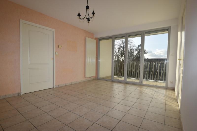 Vente appartement Paray le monial 134000€ - Photo 2