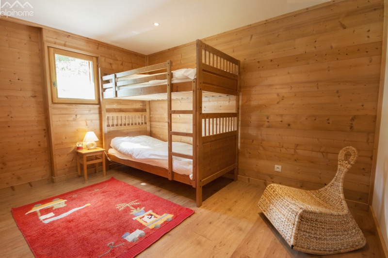 Deluxe sale house / villa Les contamines montjoie 575000€ - Picture 9