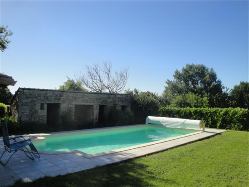 Vente maison / villa La creche, cote niort 332800€ - Photo 3
