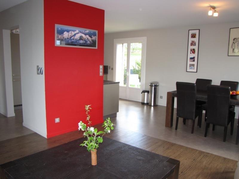 Sale house / villa Vallieres 415000€ - Picture 3