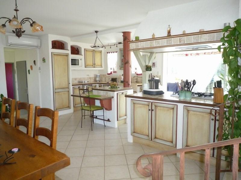 Sale house / villa Orange 420000€ - Picture 6