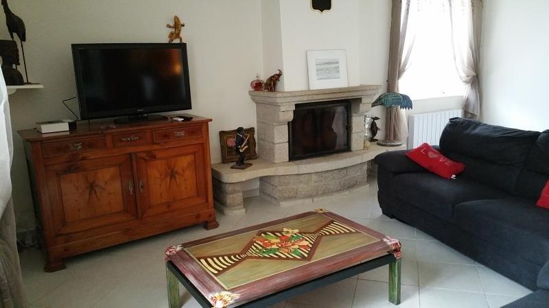 Vente maison / villa Pleine-fougères 353100€ - Photo 3