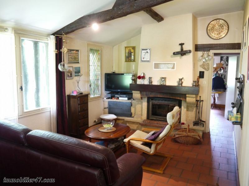 Sale house / villa Castelmoron sur lot 222500€ - Picture 6