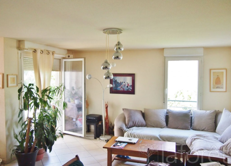 Vente appartement La verpilliere 161 250€ - Photo 1