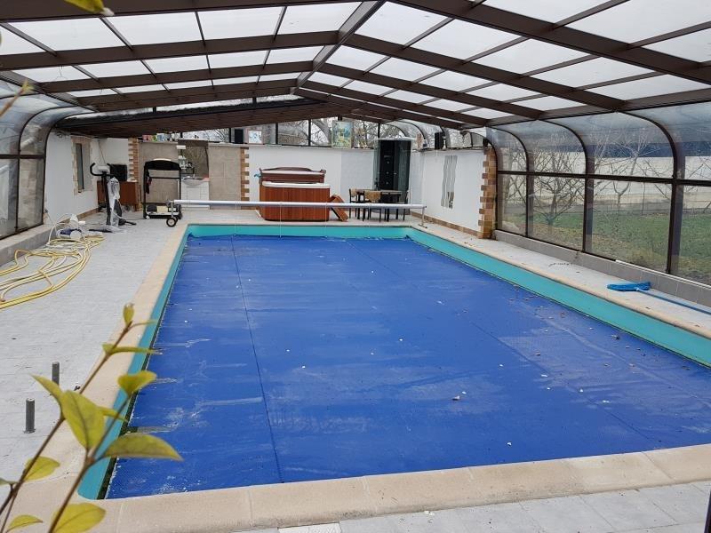 Vente maison / villa Vailly 232500€ - Photo 5