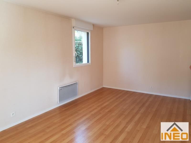 Vente appartement La meziere 172425€ - Photo 3