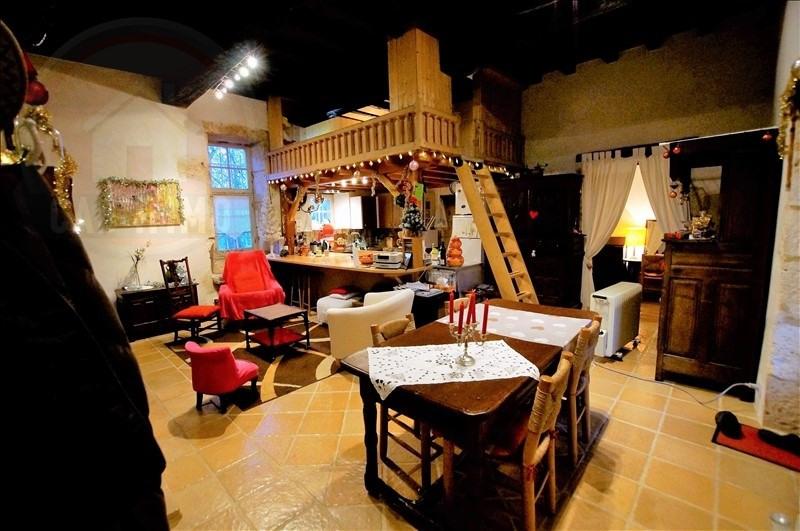 Vente maison / villa Rouffignac de sigoules 318000€ - Photo 3