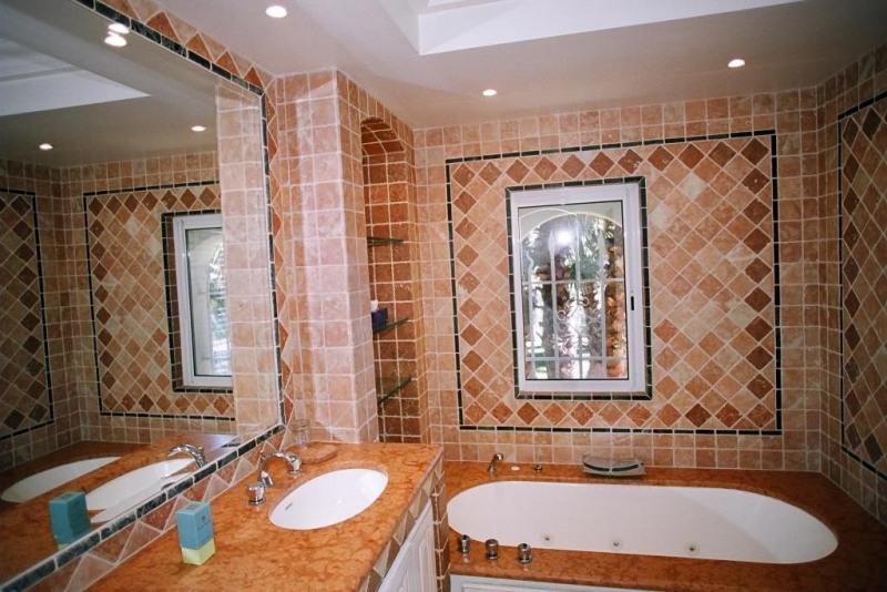 Deluxe sale house / villa Ste maxime 2680000€ - Picture 14
