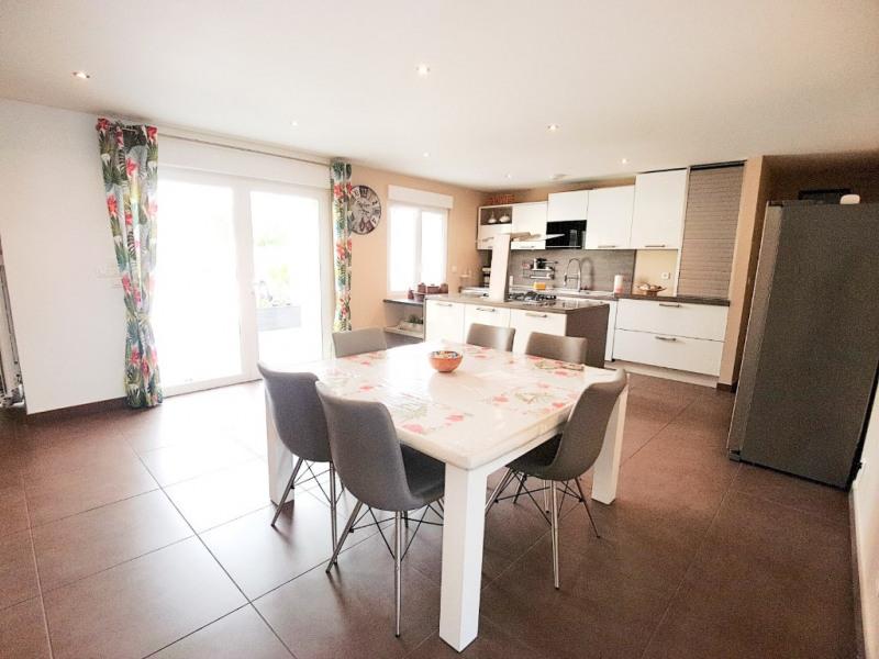 Sale house / villa Caudry 269000€ - Picture 3