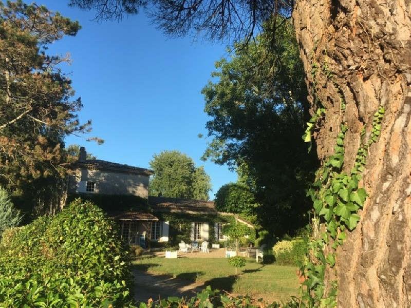 Vente maison / villa Breuillet 460000€ - Photo 3