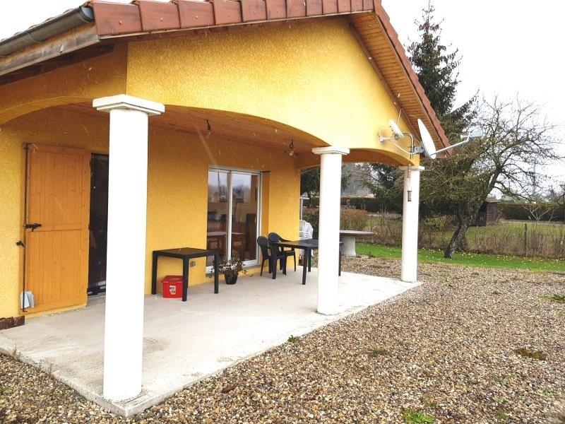 Rental house / villa Tramole 806€ CC - Picture 1