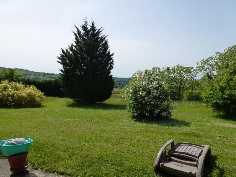 Rental house / villa Hauterives 950€ CC - Picture 4