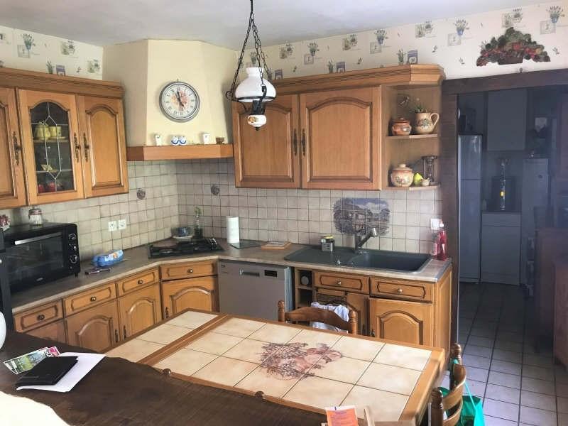 Sale house / villa Chaumont en vexin 242200€ - Picture 5