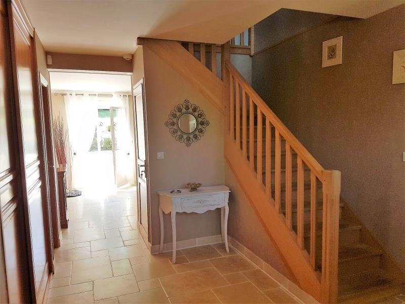 Vente maison / villa Fontaine le port 498000€ - Photo 2