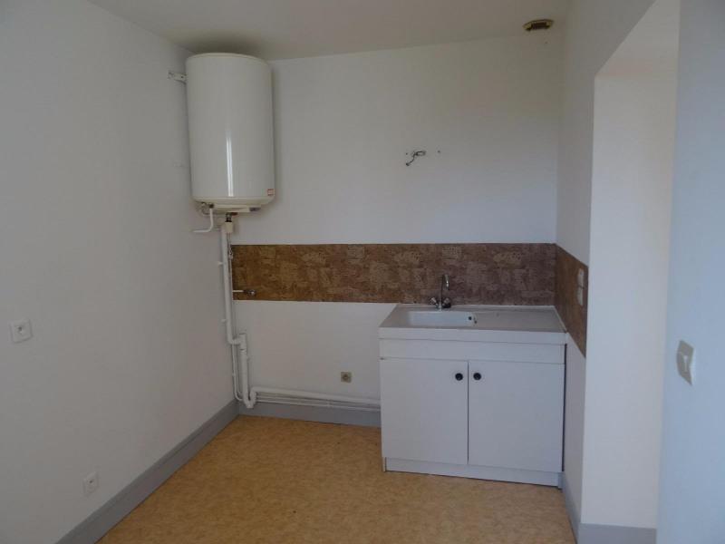 Rental apartment Agen 350€ CC - Picture 2