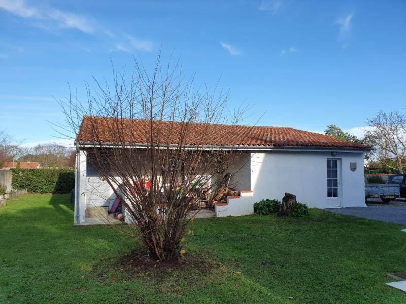 Vente maison / villa Dolus d'oleron 512000€ - Photo 17
